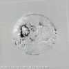 SWAP difference image of the M6.5 flare eruption