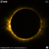 SWAP Eclipse Image, March 2015
