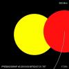 PROBA2 views Partial Solar Eclipse - 8 & 9 March 2016